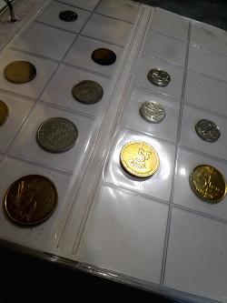 Отдается в дар «Монета Бельгии»