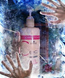 Отдается в дар «Кондиционер «Сияние Цвета» Bonacure Color Freeze, 1000 мл, Schwarzkopf Professional»