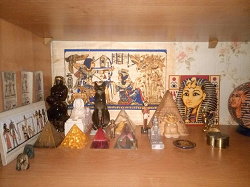 Отдается в дар «Папирус из Египта»
