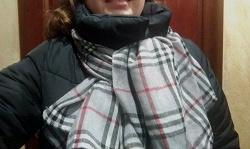 Отдается в дар «Кашне, шарф»
