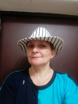 Отдается в дар «шляпы Canoe»