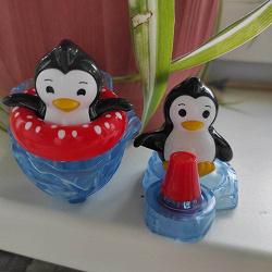 Отдается в дар «Пингвин из киндер макси»