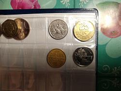 Отдается в дар «Египетская сила — монета 10 пиастров»