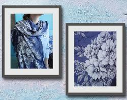 Отдается в дар «Шелковый шарф»