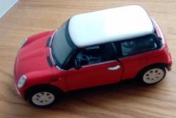Отдается в дар «Машинка 2»