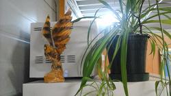 Отдается в дар «сувенир орел»