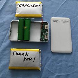 Отдается в дар «Power Bank для телефона…»