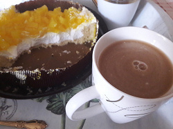 Отдается в дар «Банка мёда и кофе»