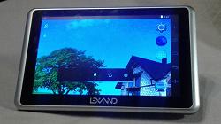 Отдается в дар «Навигатор/видеорегистратор Lexand»