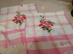 Отдается в дар «Маленькие полотенца»