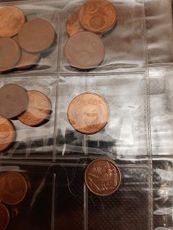 Отдается в дар «Монеты с островов к празднику»