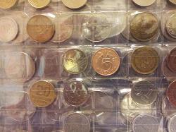 Отдается в дар «монеты Нидерландов»