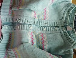 Отдается в дар «комплект теплой одежды на 9-12 м»