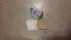 Отдается в дар «Носки детские б.у.»