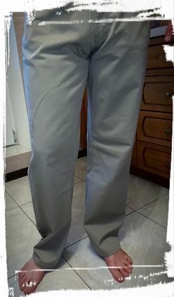 Отдается в дар «брюки мужские»