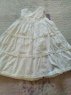 Отдается в дар «Платье детское»