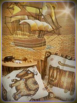Отдается в дар «Декоративные наволочки для подушек»