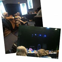 Отдается в дар «Театр Эрмитаж -спектакль «Стакан воды» 04 июля.Бесплатно»