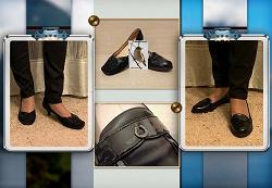 Отдается в дар «Обувь женская 38-38,5 р.»