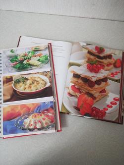 Отдается в дар «Книги по кулинарии»
