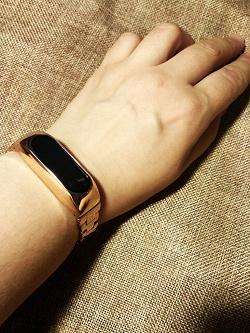 Отдается в дар «браслет для часов»
