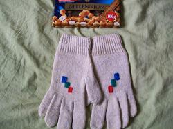 Отдается в дар «Варежки и перчатки»