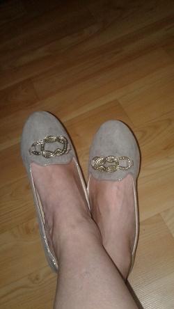Отдается в дар «Обувь»