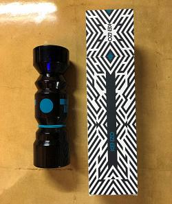 Отдается в дар «Kenzo totem blue туалетная вода»