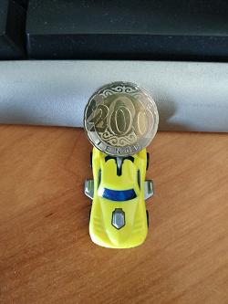 Отдается в дар «Монета Казахстана»