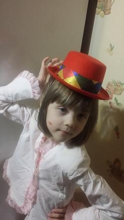 Отдается в дар «Шляпы карнавальные»