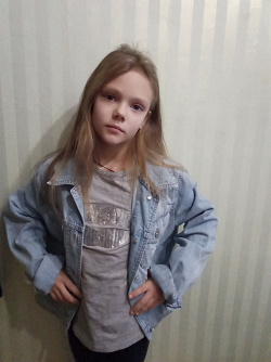 Отдается в дар «джинсовые куртки»