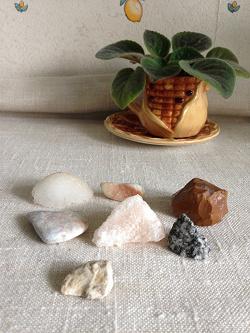 Отдается в дар «Камни»