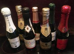 Отдается в дар «Шампанское Кубань-Вино»