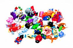 Отдается в дар «Киндеры и игрушки»