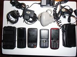 Отдается в дар «Телефоны На ремонт, проверку, запчасти»