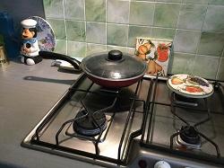 Отдается в дар «Крышка для сковороды»