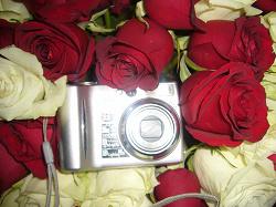Отдается в дар «Фотоаппарат Nikon Coolpix 7900»