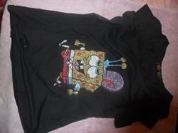 Отдается в дар «Женская футболка»