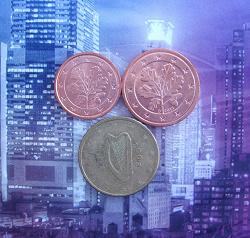 Отдается в дар «Евроценты»
