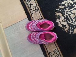 Отдается в дар «Обувь летняя.»