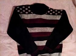 Отдается в дар «Мужской свитер»