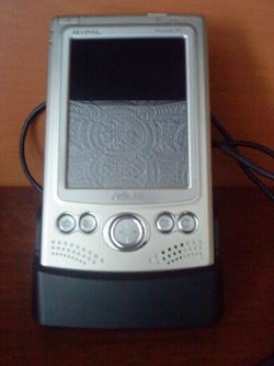 Отдается в дар «КПК (наладонники, PDA)»