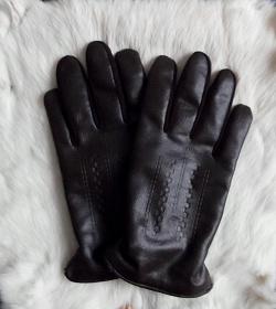 Отдается в дар «Перчатки мужские зимние»