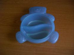 Отдается в дар «тарілочки для малюків»