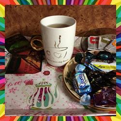 Отдается в дар «Чайный сюрприз»