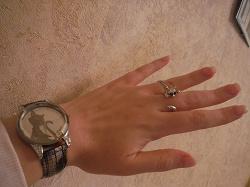 Отдается в дар «Часы»