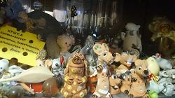 Отдается в дар «Фигурки глинянные»
