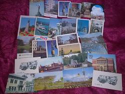 Отдается в дар «Календарики. продолжение (1980-1985)»