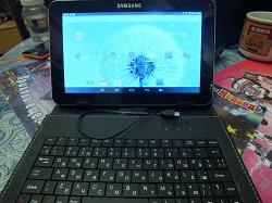Отдается в дар «планшета Samsung Galaxy Note N8000»
