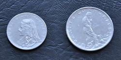 Отдается в дар «Монеты Турции»